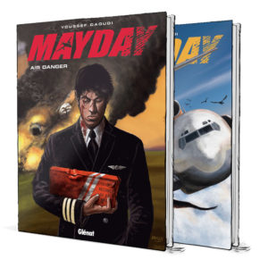 mayday tome 1 and 2